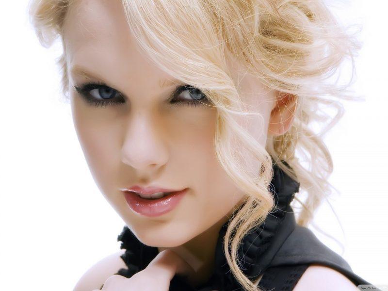 Блондинки, Девушки, Тейлор Свифт, Знаменитости, Лица