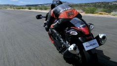Suzuki, Транспортные средства, Мотоциклы