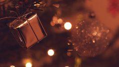 Обои christmas, подарок, new year, рождество, праздник, Новый год