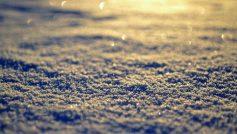 Обои фон, snow, зима, снег, Макро, день, солнце, обои, winter