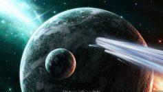 Мистическая комета
