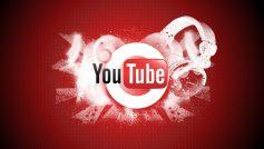 наушники, фон, Youtube, красный, ячейки