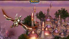 Мир Warcraft, Фэнтази, Мир Warcraft : Гнев Короля-лича